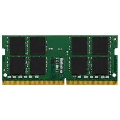 KINGSTON 16GB DDR4 2666MHz / SO-DIMM / CL19