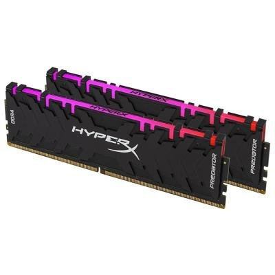 Operační paměť Kingston HyperX Predator RGB 32GB