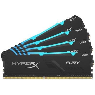 Operační paměť Kingston HyperX FURY RGB 32GB