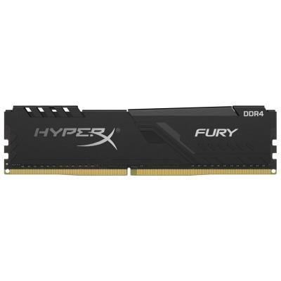 Operační paměť Kingston HyperX Fury 8GB