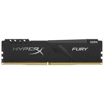 Operační paměť Kingston HyperX Fury 4GB
