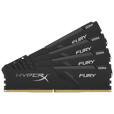Kingston HyperX Fury 128GB 3600MHz