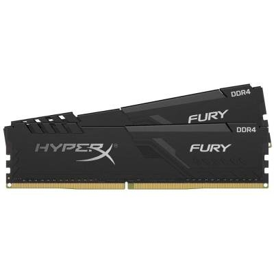 Paměti pro počítače typu DDR 4 32 GB (2x 16GB - set)