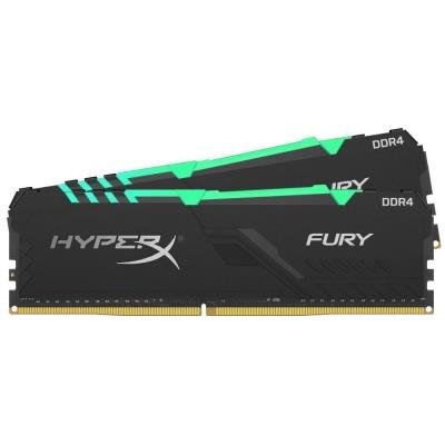 Kingston HyperX FURY RGB 64GB 3200MHz