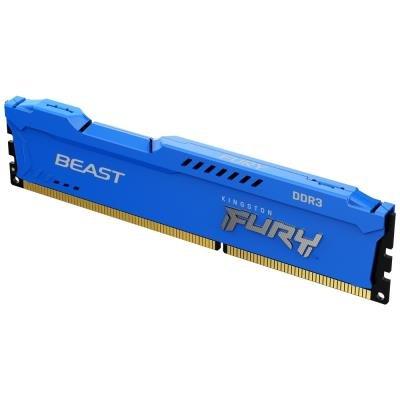 Kingston Fury Beast Blue 4GB 1600MHz
