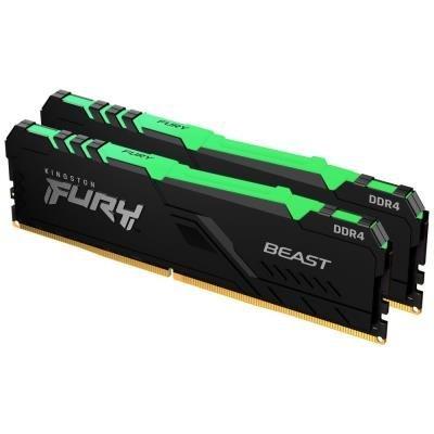 Kingston Fury Beast RGB 64GB 3200MHz