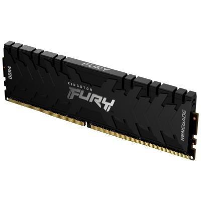 Kingston Fury Renegade Black 16GB 2666MHz