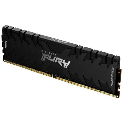 Kingston Fury Renegade Black 32GB 2666MHz