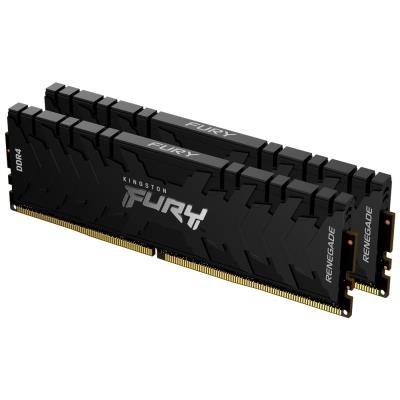 Kingston Fury Renegade Black 64GB 3000MHz