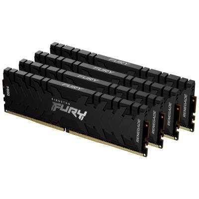 Kingston Fury Renegade Black 128GB 3000MHz