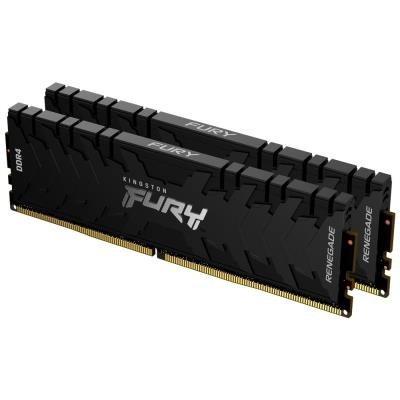 Kingston Fury Renegade Black 16GB 3200MHz