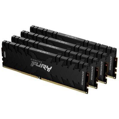 Kingston Fury Renegade Black 128GB 3200MHz