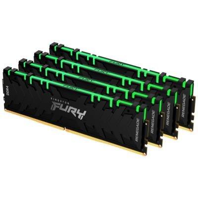 Paměti pro počítače typu DDR 4 32 GB (4x 8GB - set)
