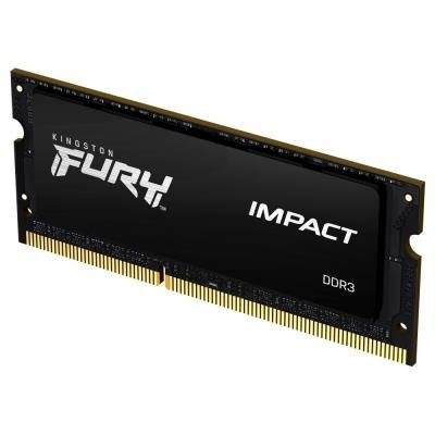 Kingston Fury Impact 8GB 1600MHz