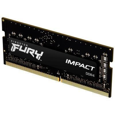 Kingston Fury Impact 8GB 2666MHz
