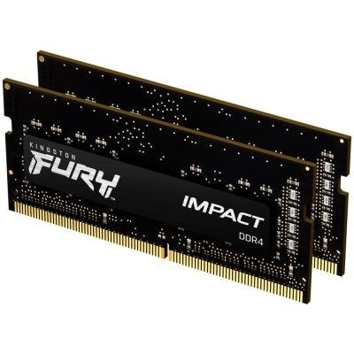 Kingston Fury Impact 16GB 2666MHz