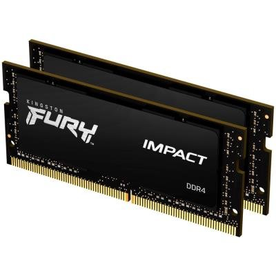 Kingston Fury Impact 32GB 2666MHz