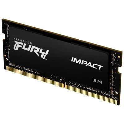 Kingston Fury Impact 16GB 3200MHz