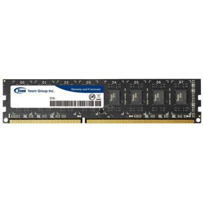 Operační paměť Team Elite 4 GB DDR3 1600 MHz