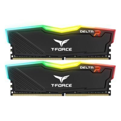 Operační paměť Team T-Force Delta RGB 16GB