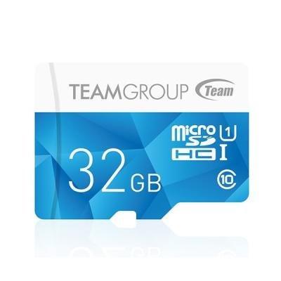 Paměťová karta Team Micro SDHC 32GB