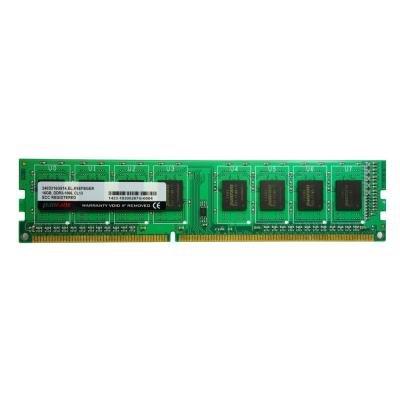 Operační paměť PANRAM Value DDR3 4GB