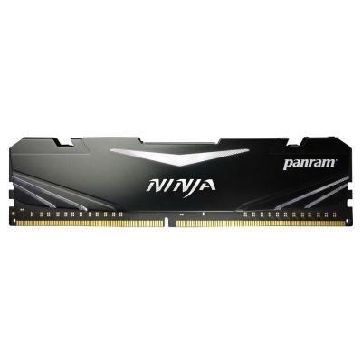 Operační paměť PANRAM Ninja DDR3 8GB
