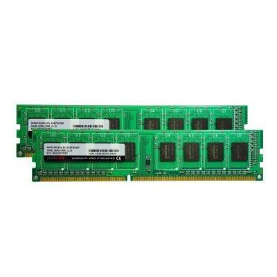 Operační paměť PANRAM Value DDR3 8GB