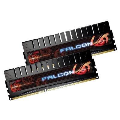 Operační paměť PANRAM Falcon DDR3 8GB