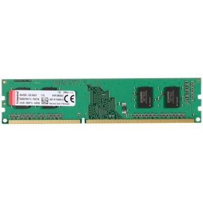 Operační paměť Kingston 2 GB DDR3 1333 MHz