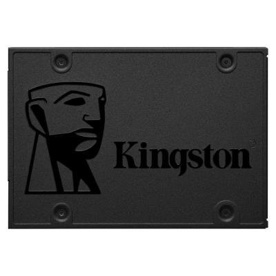 "KINGSTON SSD 1,92TB A400 / Interní / 2,5"" / SATA III / 7mm"