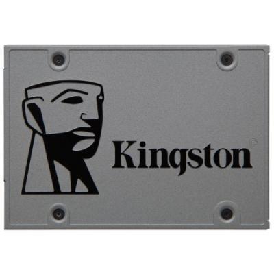 KINGSTON SSD 480GB UV500 / Interní / 2,5