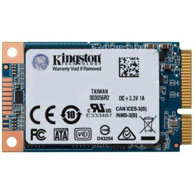 SSD disk Kingston UV500 mSATA 480GB