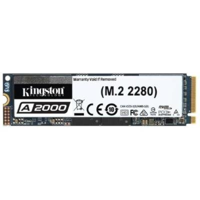 SSD disk Kingston A2000 250GB