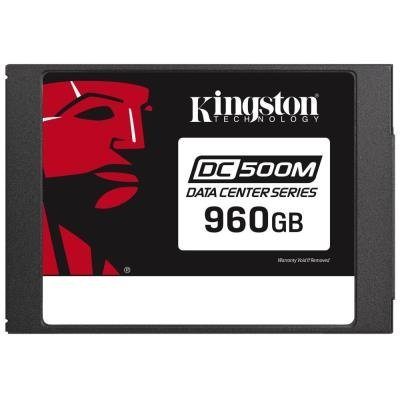 Kingston Data Center DC500M 960GB