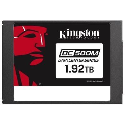 Kingston Data Center DC500M 1,92TB