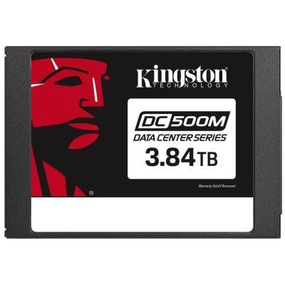 Kingston Data Center DC500M 3,84TB