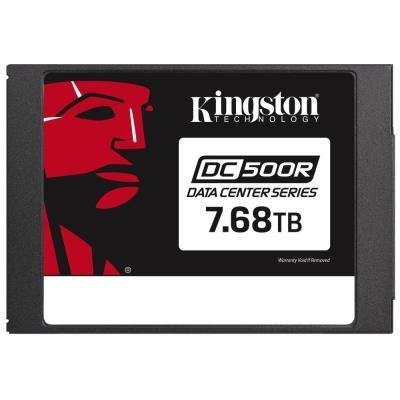Kingston Data Center DC500R 7,68TB