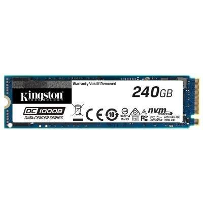 KINGSTON Data Center DC1000B 240GB
