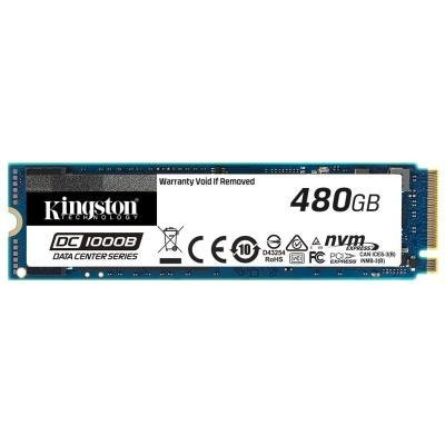 KINGSTON Data Center DC1000B 480GB