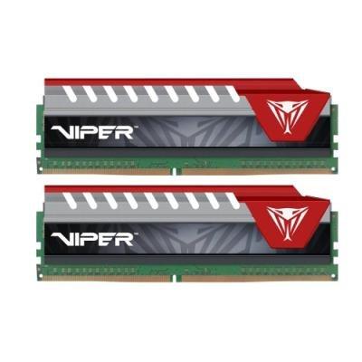 Operační paměť Patriot Viper Elite Red DDR4 8 GB