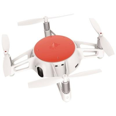 Drony pro venkovní létání