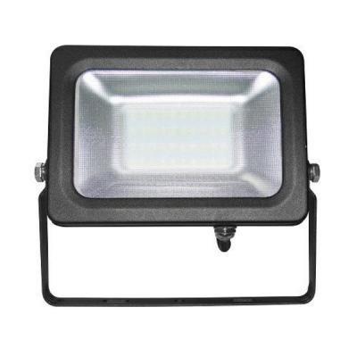 IMMAX LED reflektor Venus/ 20W/ 1700lm/ IP65/ 4000 – 4500K přírodní bílá/ černý