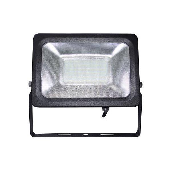 LED reflektor IMMAX Venus 50W černý