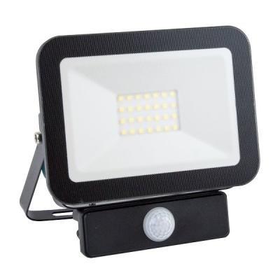 LED reflektor IMMAX Slim 20W s PIR