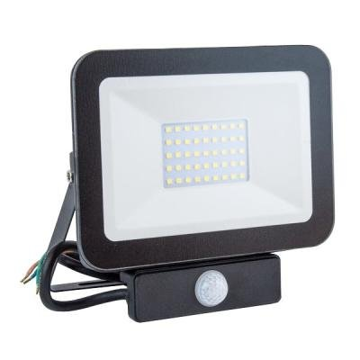 LED reflektor IMMAX Slim 30W s PIR