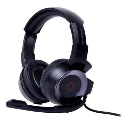 Headset AVerMedia GH337 černý