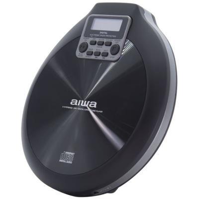 AIWA PCD-810BK černý