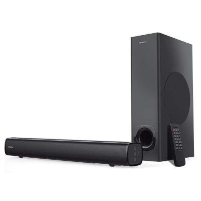 CREATIVE soundbar STAGE / 2.1/ Bluetooth/ černý
