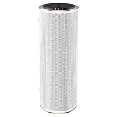 CREATIVE OMNI pro více místností, bluetooth bilý, WiFi, ovládané hlasem, IPX4